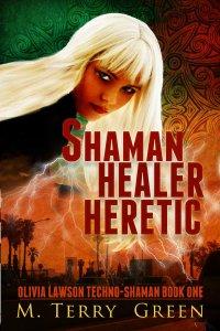 Shaman Healer Heretic