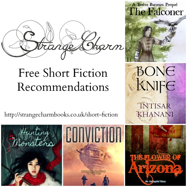 Short fiction recommendations - free stories and novellas