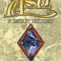 Ash: A Secret History by Mary Gentle